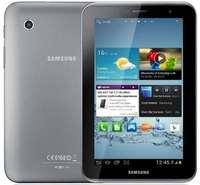 Планшетный компьютер Samsung Galaxy Tab 2 P3100 (8Gb) Темно-серый