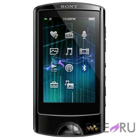 Плеер Sony NWZ-A864