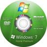 ПО Microsoft Win Home Prem 7 64-bit Russian CIS 1pk DSP OEI DVD