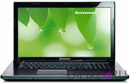 """Ноутбук Lenovo G780 (2020M/4Gb/500Gb/17""""/W8)"""