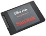 Твердотельный накопитель (SSD) Sandisk Ultra Plus 256Gb