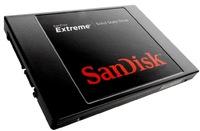 Твердотельный накопитель (SSD) Sandisk Extreme II 120GB