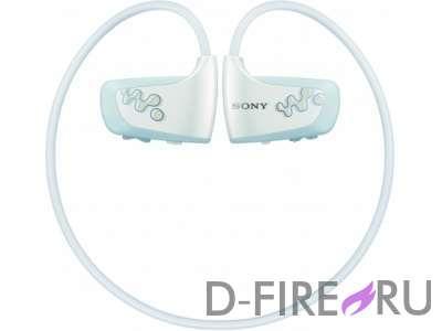 Плеер Sony NWZ-W262/L