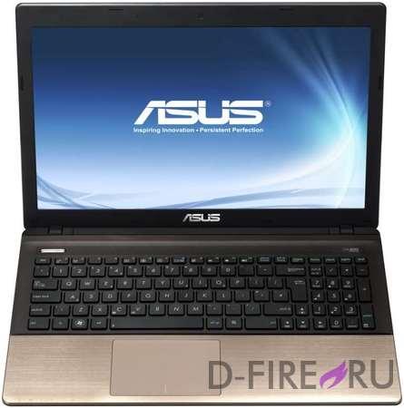"""Ноутбук Asus K55Vj (i7/8Gb/750/15""""/GF635/W8)"""