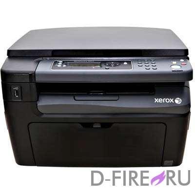 МФУ Xerox WorkCentre 3045B