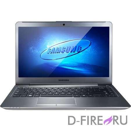 Ноутбук Samsung 535U4C-S02