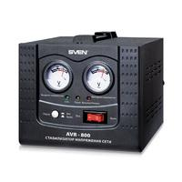 Стабилизатор Напряжения Sven AVR- 800