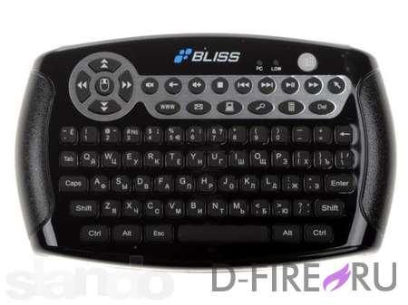 Клавиатура Bliss AIR