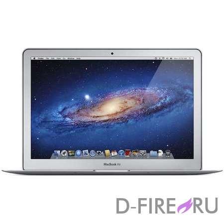 Ноутбук Apple MacBook Air MD231RS/A