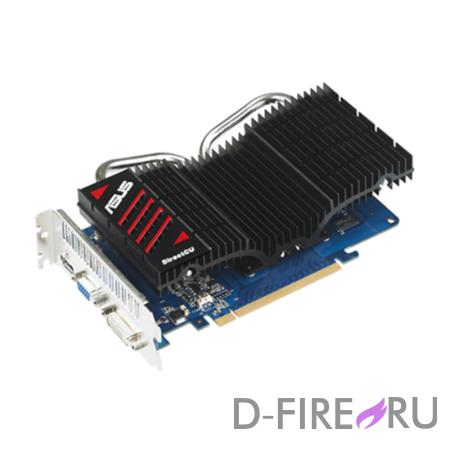 Видеокарта Asus GeForce GT 630 2048Mb