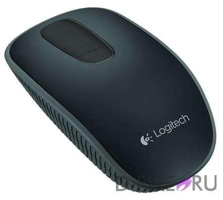 Мышь Logitech Zone Touch Mouse T400 , Black