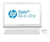 """Моноблок HP Slate 21 AIO (Tegra 4/1Gb/8Gb SSD/21""""/FHD/Android)"""