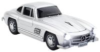 Мышь Click Car Mouse - Mercedes SL 300, Silver