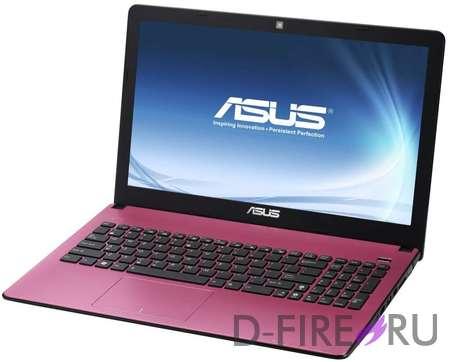 """Ноутбук Asus X501a (i3/2Gb/320Gb/15""""/W8)"""