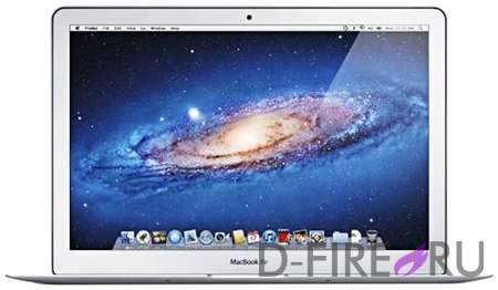 Ноутбук Apple MacBook Air MD223RS/A