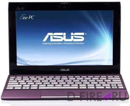 Нетбук Asus EEE PC 1025CE Purple