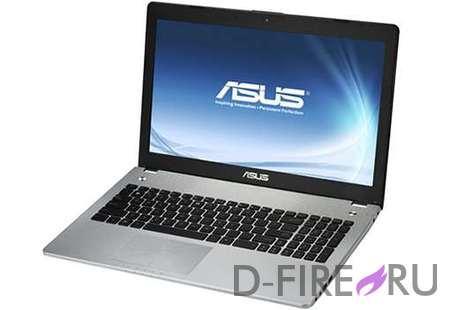 """Ноутбук Asus N56Vb (i7/8Gb/1Tb/15""""/GF740/W8)"""