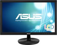 Монитор Asus VS228NE glossy-black