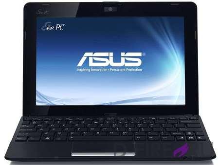 Нетбук Asus EEE PC 1015BX Черный