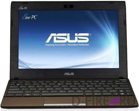 Нетбук Asus EEE PC 1025C Brown