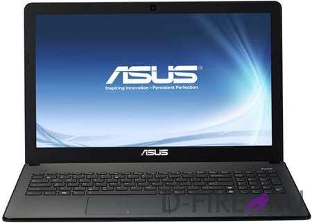 Ноутбук Asus X501A Black (i3/2Gb/320Gb/IntelHD/W7HB)