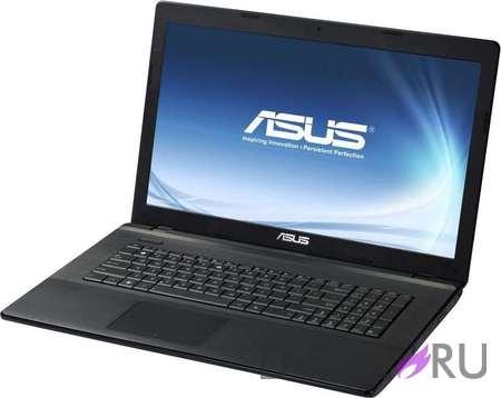 "Ноутбук Asus X75Vc (i5/4Gb/500Gb/17""/GF720/W8)"