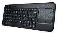 Клавиатура Logitech K400