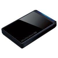 Накопитель данных BUFFALO 500GB USB 3.0