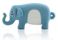 Накопитель USB Bone Elephant, 2GB