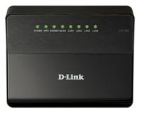 Маршрутизатор D-Link DIR-300/A/C1 (D1)