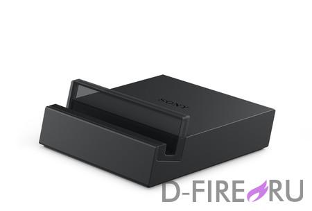 Кредл Sony DK39 для Xperia Z2 Tablet
