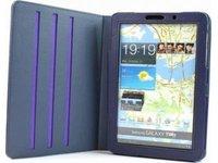 Чехол IT BAGGAGE для планшета Samsung Galaxy Tab 7.7'' P6800 искуственная кожа, поворотный