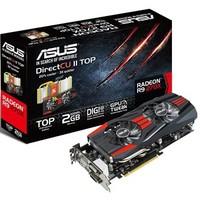 Видеокарта Asus Radeon R9 270X 2048 Mb GDDR5