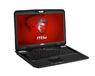 """Ноутбук MSI GX70 3BE-004RU (A10/8Gb/750Gb/17""""/R8970/W8)"""