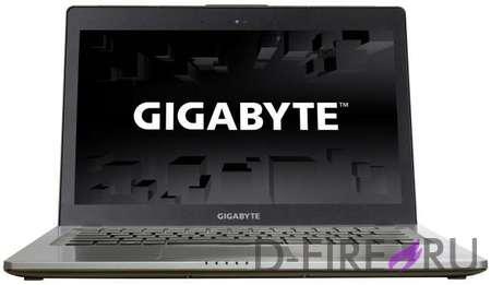 Ультрабук Gigabyte U2442F