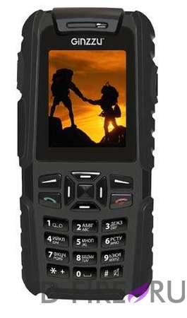 Смартфон GINZZU R6 ULTIMATE