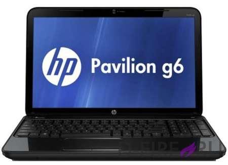 Ноутбук HP Pavilion g6-2355sr