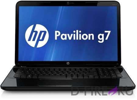 Ноутбук HP Pavilion g7-2300er
