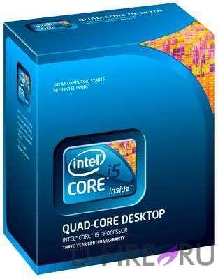 Процессор для ПК Intel Core i5 4430