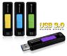Накопитель USB Transcend JetFlash 760, 8GB