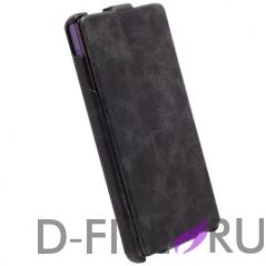 Чехол Krusell для Sony Xperia Z Tumba KS-75556