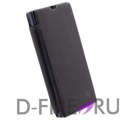 Чехол Krusell для Sony Xperia Z Kiruna KS-75568