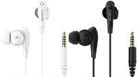 Bluetooth-гарнитура Sony MDR-NC31EM (совместима с Z2, Tablet Z2)