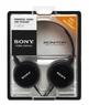 Наушники Sony MDR-ZX100
