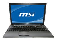"""Ноутбук MSI CR650 (E2-2000/2Gb/500Gb/15""""/HD6310/W8)"""