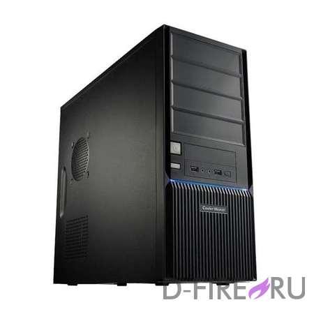 Компьютер MicroXperts GameArena V2 (i7/8Gb/1Tb/660/W8)