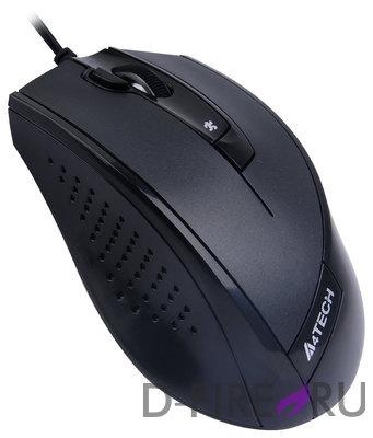 Мышь A4-Tech D-730FX