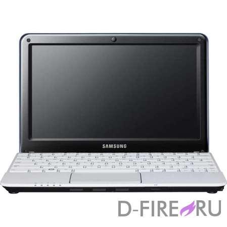 Нетбук Samsung NC110-P08