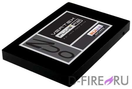 Твердотельный накопитель (SSD) OCZ Vertex Plus R2 240 Гб