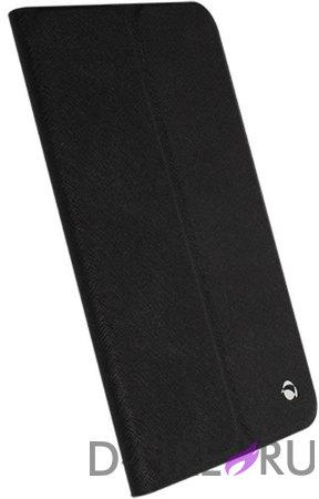 Чехол Krusell для Samsung Galaxy Tab 3 8.0 Malmo KS-71301, цвет черный